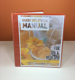 Guest Relations Manual